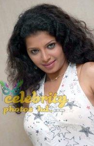 South Indian Hot Model Disha Poovaiah (1)