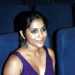 South Indian Top Hot Model Reshmi Gautam New Photo's
