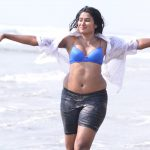South Indian Exclusive Hot Model Swathi Naidu New Photo's