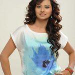 South Indian Spicy Model, Actress Isha Chawla Photo's