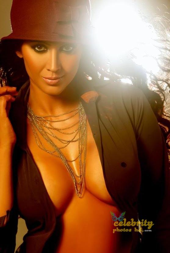 South Indian Super Hot Model Kalpana Pandit (2)