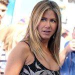 Top Hollywood Actress Jennifer Aniston  Unseen Photo's