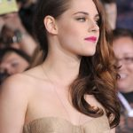 Hollywood Actress Kristen Stewart New Spicy Photo's