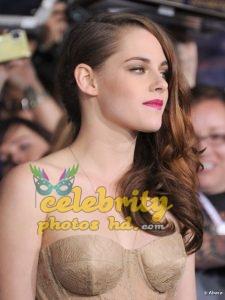 Unseen Actress Kristen Stewart New Spicy Photo (1)