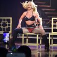 Exclusive Actress Britney Spears Hot Bikini Photo (3)