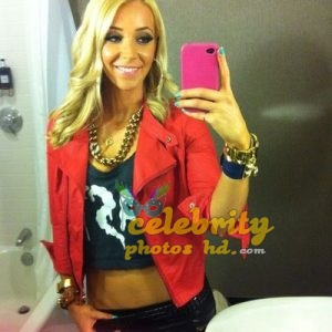 Hollywood Actress Jenna Marbles Unseen Top Photo (5)