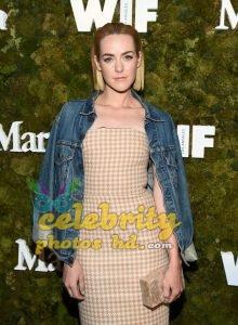 Hot Actress Jena Malone Unseen Photo (7)