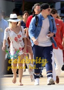 Jenna Dewan Out And About in Los-Angeles (5)