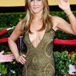 Jennifer Aniston at 21st Annual Screen Actors Guild Awards in LA Photo's
