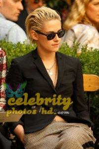 Kristen Stewart at CFDA Vogue Fashion Party in West Hollywood (1)