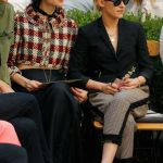 Kristen Stewart at CFDA Vogue Fashion Party in West Hollywood