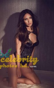 Megan Fox Hot Photo (1)