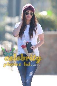 Megan Fox Hot Photo (4)