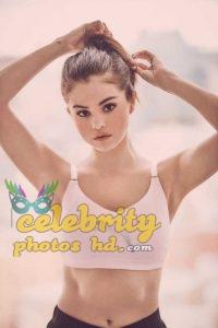 Selena Gomez in Puma Hero 2018 Campaign Photoshoot (1)