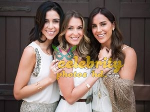 ALEXA VEGA for Robyn Rhodes Jewelry, Spring-Summer (4)
