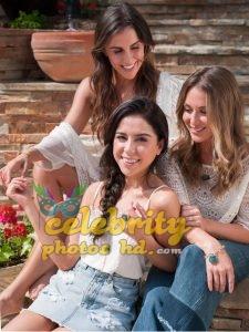 ALEXA VEGA for Robyn Rhodes Jewelry, Spring-Summer (7)