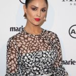 Hot Actress EIZA GONZALEZ at Marie Claire Image Makers Awards in Los Angeles-01/11/2018
