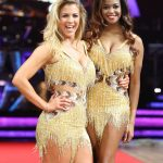 GEMMA ATKINSON at Strictly Come Dancing: The Live Tour! Photocall in Birmingham Photo's-01/18/2018