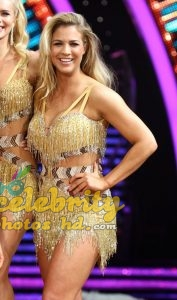GEMMA ATKINSON at Strictly Come Dancing The Live Tour! Photocall in Birmingham (6)