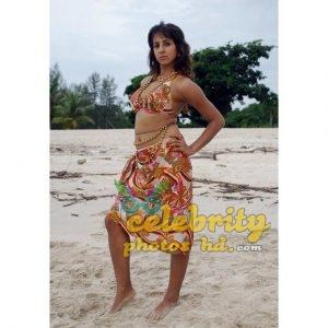 Indian Super model sanjana galrani Photoshoot (2)