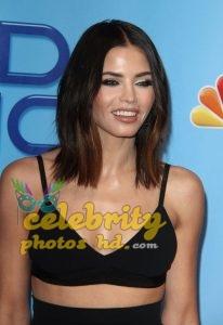 JENNA DEWAN at World of Dance TV Show Premiere Photo's (3)