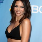 Hottest Actress JENNA DEWAN at World of Dance TV Show Premiere in Los Angeles 30/01/2018