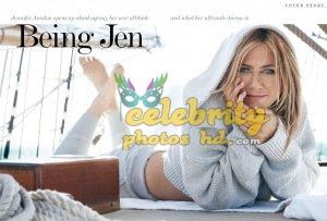 JENNIFER ANISTON in Next Magazine, New Zealand March (4)