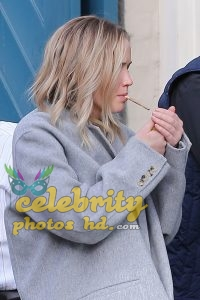 JENNIFER LAWRENCE at Peche in New Orleans (2)