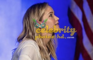 JENNIFER LAWRENCE at Unrig the System Summit in New Orleans (3)