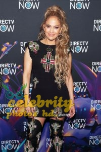 JENNIFER LOPEZ Performs at Direct TV Now Super Saturday Night in Minneapolis (11)