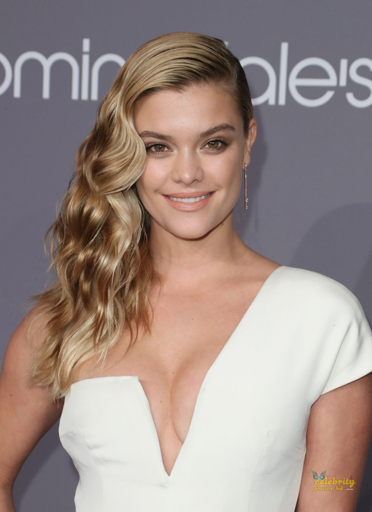 NINA AGDAL at Amfar Gala 2018 in New York (1)